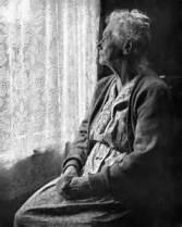 elder;y woman